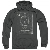 Star Trek III Join The Search For Spock Movie Hoodie