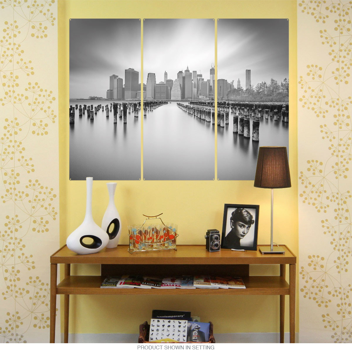 Funky Metal Wall Decor Sets Pictures - Gallery Wall Art ...