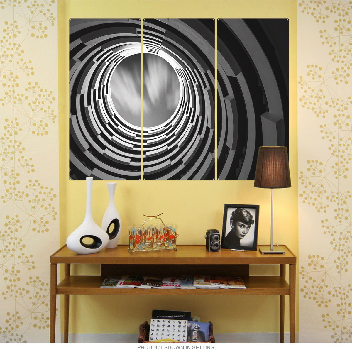 Cool Americana Wall Decor Contemporary - The Wall Art Decorations ...