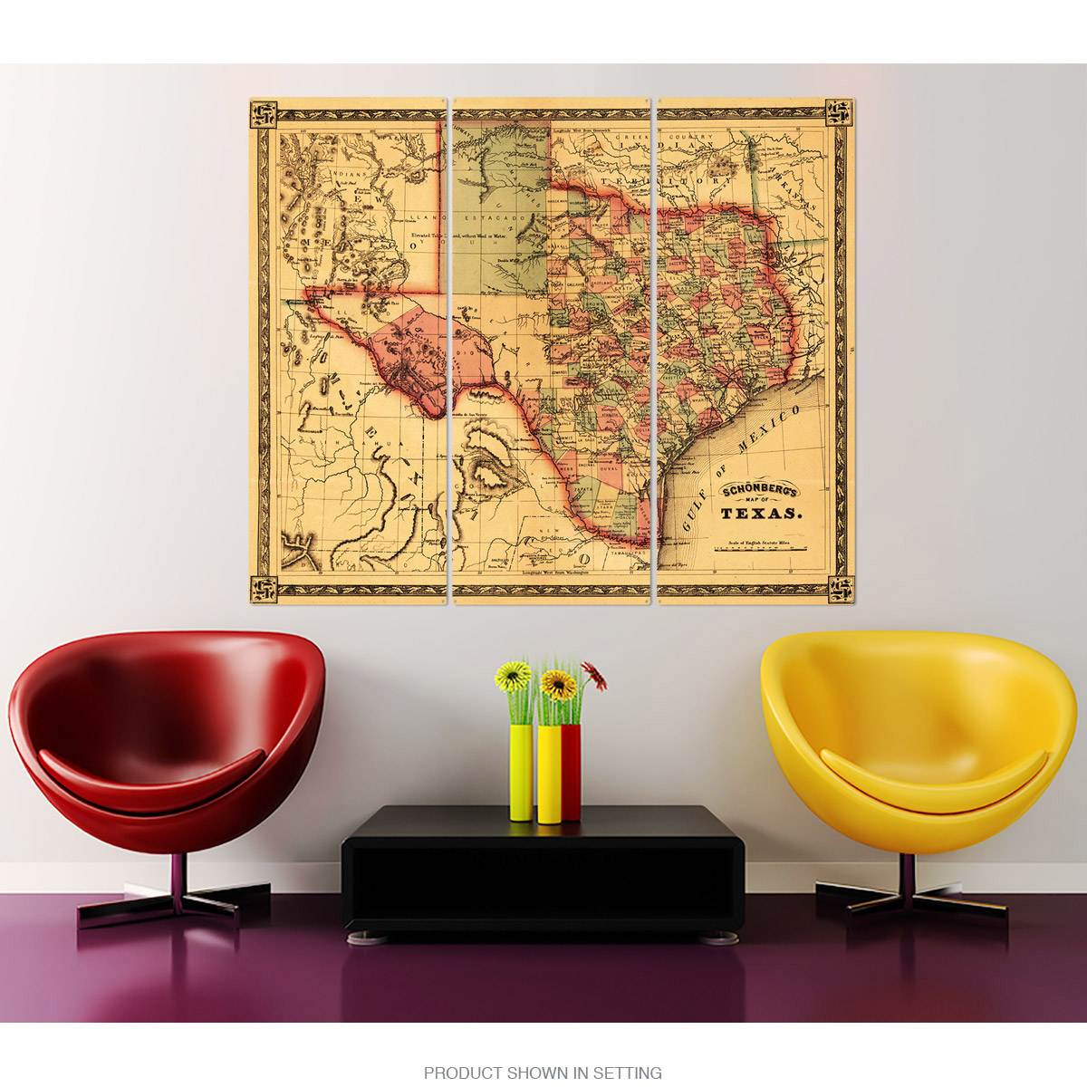 Colorful Metal Wall Art Coupon Code Images - Wall Art Ideas ...