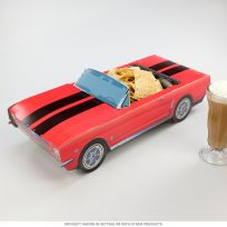 1964 1/2 Ford Mustang XL Classic Cruiser Table Centerpiece
