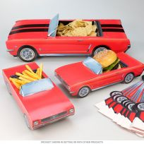 1964 1/2 Ford Mustang Classic Cruiser Party Set