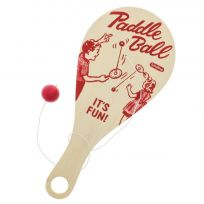 Paddle Ball Old Fashioned Game