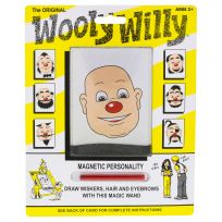 Wooly Willy Vintage Magnetic Drawing Toy