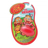 The Original Silly Putty