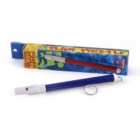 Slide Whistle Plastic Pitch Changing Music Toy