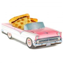 Classic Cruisers ® 55 Ford Sunliner Carton