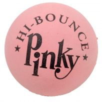 Pinky Ball Classic Hi Bounce Physical Therapy Ball