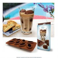 Cool Beans Coffee Shaped Ice Cube Tray_D