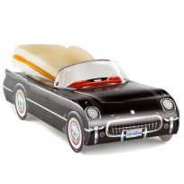 Classic Cruisers ® 54 Chevy Corvette Carton
