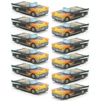 Classic Cruisers ® 12 Pack 57 Chevy Hot Rod