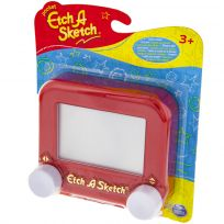 Etch A Sketch Pocket Classic Drawing Toy