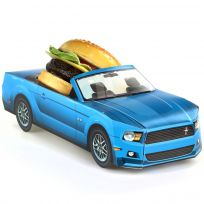 Modern Cruisers ® Ford Mustang Car Party Favor