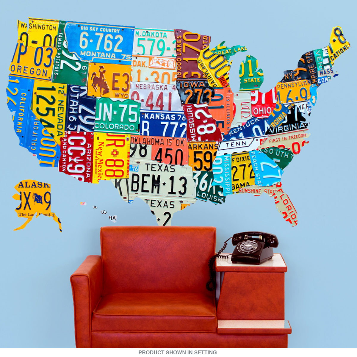 USA 50 Cutout License Plate Style Wall Decal License Plate Usa Map Gift on watercolor usa map, license plates for each state, time usa map, color usa map, golf usa map, reverse usa map, driving usa map, leapfrog interactive united states map, list 50 states and capitals map, flag usa map, motorcycle usa map, decals usa map, state usa map, baseball usa map, basketball usa map, license plate map art, paint usa map, license plate world map, map usa map, art usa map,