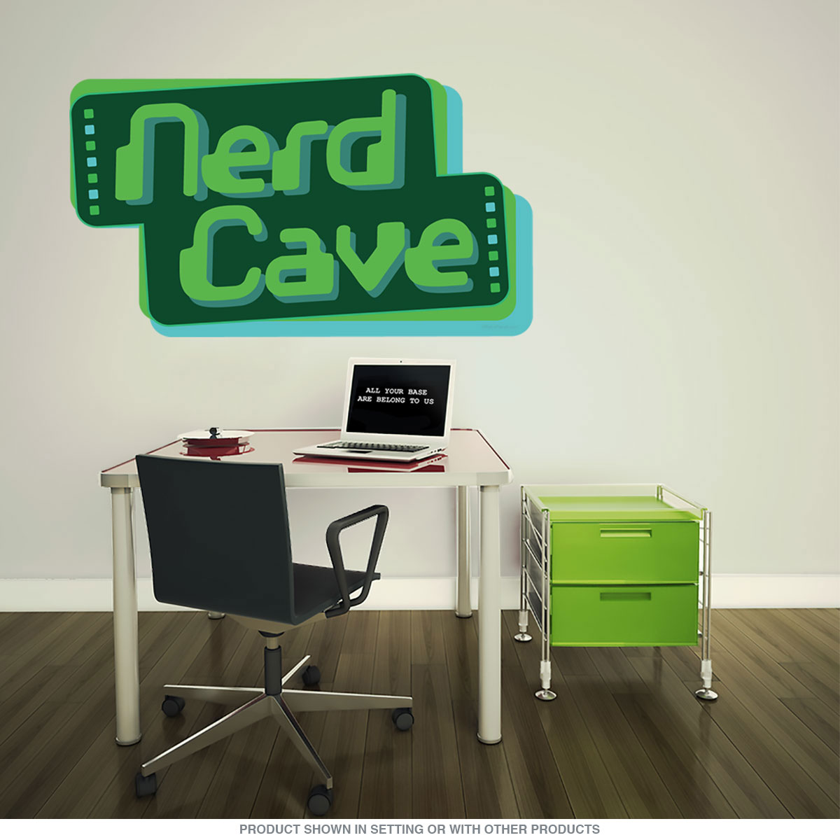 ... Video Game Wall Decal. Zoom