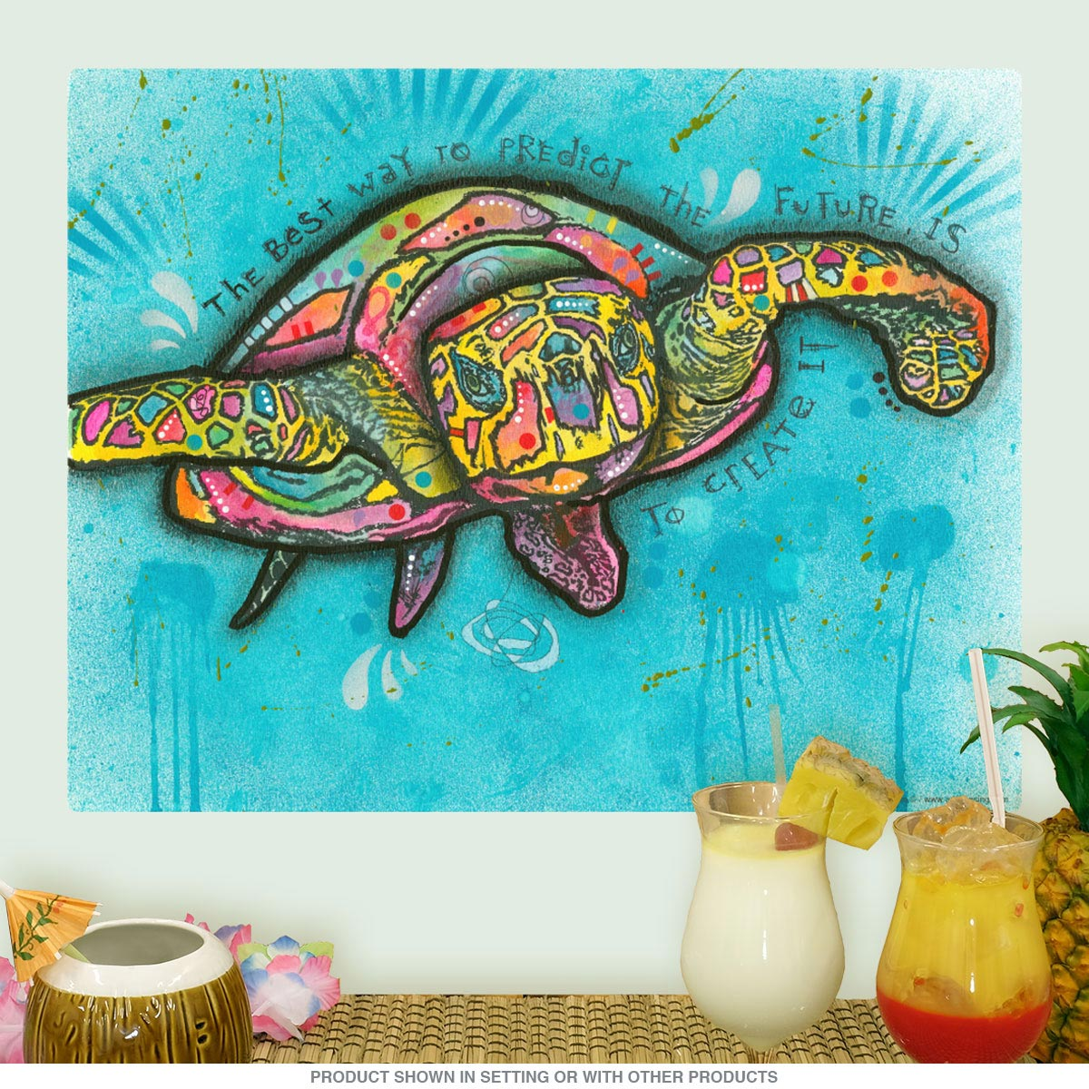 Animal and Pets Wall Decals - Dean Russo and More | Retroplanet.com