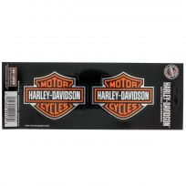 Harley-Davidson Bar And Shield Sticker Set Of 2