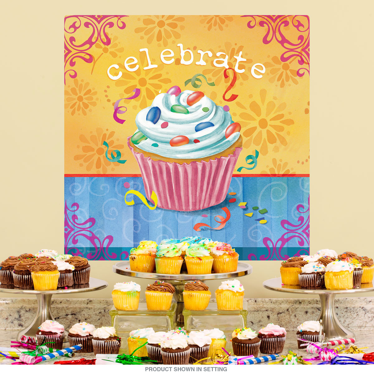 Delighted Wall E Birthday Party Decorations Images - The Wall Art ...