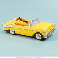 Classic Cruisers ® 57 Chevy Bel Air Carton