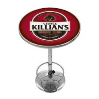 George Killians Irish Red Beer Logo Pub Table