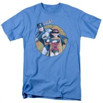 Mad Magazine Batman And Alfred T-Shirt