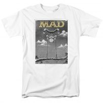 Mad Magazine Swinger Alfred T-Shirt