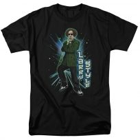 Three Stooges Larry Style T-Shirt