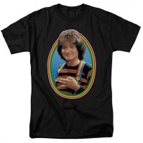 Mork & Mindy Mork Rainbow Egg T-Shirt