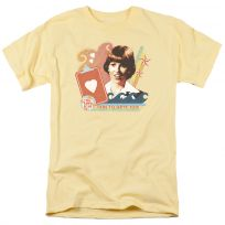 Love Boat Here To Serve Julie McCoy T-Shirt