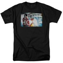 E.T. Knockout Phone Home Movie T-Shirt