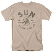 Vintage Style T-Shirts - Short Sleeve & Long-Sleeve Tees ...